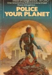 Okładka książki Police Your Planet