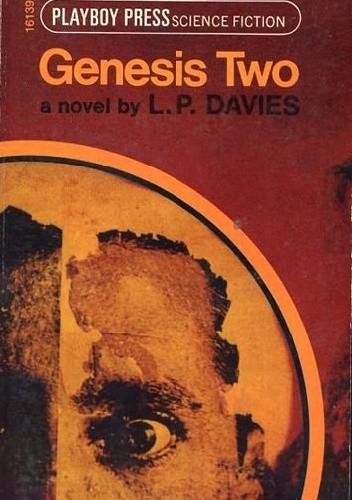 Okładka książki Genesis Two L. P. Davies