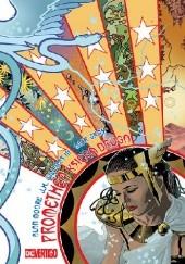Okładka książki Promethea. Księga druga Alan Moore,Mick Gray,J. H. Williams III