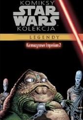 Okładka książki Star Wars: Karmazynowe Imperium #2 Craig Russell,Randy Stradley,Paul Gulacy
