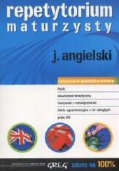 Okładka książki Repetytorium maturzysty. J. Angielski. Poziom podstawowy