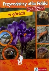 Okładka książki W górach Renata Krzyściak-Kosińska