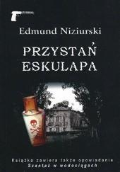 Okładka książki Przystań Eskulapa Edmund Niziurski