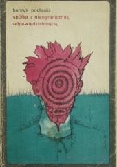Okładka książki Spółka z nieograniczoną odpowiedzialnością Henryk Podlaski