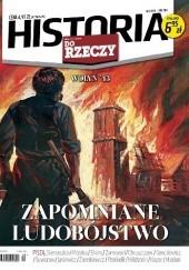 Okładka książki Historia Do Rzeczy nr 5/2013 Piotr Zychowicz