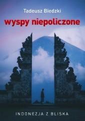 Okładka książki Wyspy niepoliczone. Indonezja z bliska Tomasz Biedzki