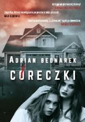 Okładka książki Córeczki Adrian Bednarek