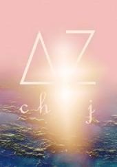 Okładka książki Ch_j Adrian Zawadzki
