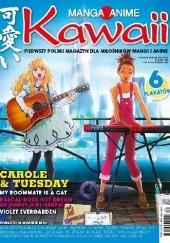 Okładka książki Kawaii nr 5/2019 (50) Redakcja magazynu Kawaii