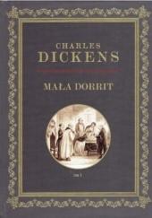 Okładka książki Mała Dorrit Tom 4 Charles Dickens