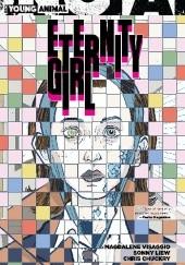 Okładka książki Eternity Girl Sonny Liew,Magdalene Visaggio
