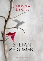 Okładka książki Uroda życia Stefan Żeromski