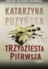 Okładka książki Trzydziesta pierwsza cz. 1