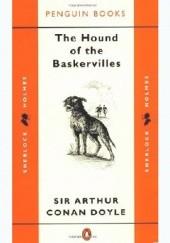 Okładka książki The Hound of the Baskervilles