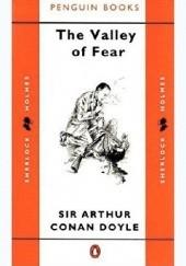 Okładka książki The Valley of Fear