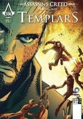 Okładka książki Assassin's Creed: Templars - Issue 6