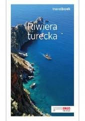 Okładka książki Riwiera turecka. Travelbook. Wydanie 2 Witold Korsak