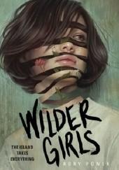 Okładka książki Wilder Girls Rory Power