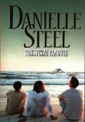 Okładka książki Toksyczni Panowie Danielle Steel