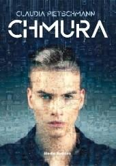 Okładka książki Chmura Claudia Pietschmann