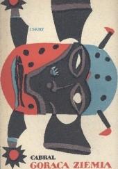 Okładka książki Gorąca ziemia Alexander Cabral