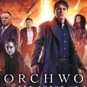 Okładka książki Torchwood: God Among Us Part 3 James Goss,Tim Foley,Alexandria Riley,Robin Bell
