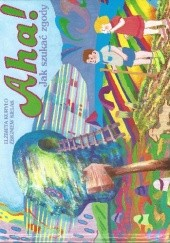 Okładka książki Aha! Jak szukać zgody
