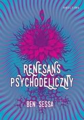 Okładka książki Renesans Psychodeliczny