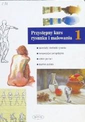 Okładka książki Przystępny kurs rysunku i malowania 1 Parramon's Editorial Team