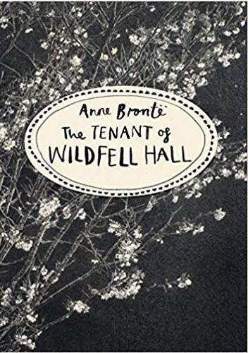 Okładka książki The Tenant of Wildfell Hall Anne Brontë