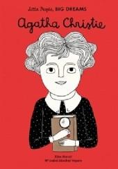 Okładka książki Agatha Christie