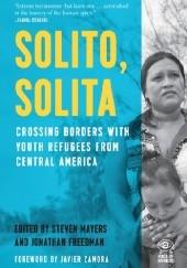 Okładka książki Solito, Solita Jonathan Freedman,Steven Mayers