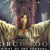 Okładka książki Torchwood: Night of the Fendahl Tim Foley
