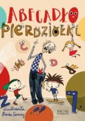 Okładka książki Abecadło Pierdziołki praca zbiorowa,Katarzyna Cerazy