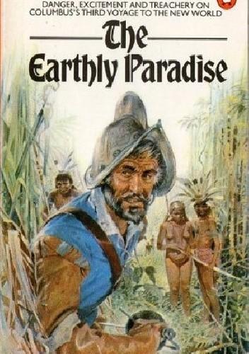 Okładka książki The Earthly Paradise Cecil Scott Forester
