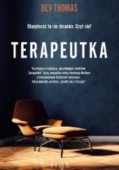 Okładka książki Terapeutka Bev Thomas