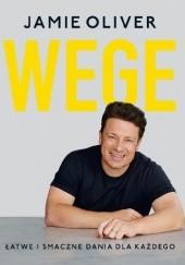 Okładka książki Wege Jamie Oliver