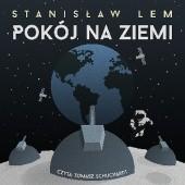 Okładka książki Pokój na Ziemi Stanisław Lem