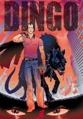 Okładka książki Dingo Michael Alan Nelson,Francesco Biagini