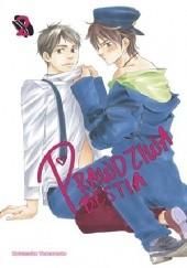 Okładka książki Prawdziwa bestia #2 Kotetsuko Yamamoto