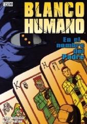 Okładka książki Human Target- En el nombre del Padre Peter Milligan,Javier Pulido,Cliff Chiang