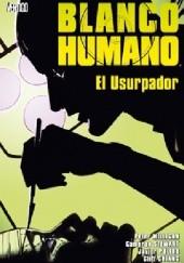 Okładka książki Human Target- El usurpador Peter Milligan,Cameron Stewart,Javier Pulido,Cliff Chiang