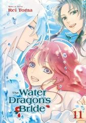 Okładka książki The Water Dragon's Bride, Vol. 11