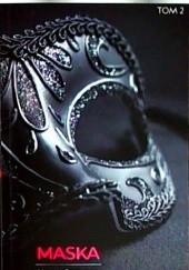 Okładka książki Maska Kelly Stevens