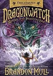 Okładka książki Master of the Phantom Isle Brandon Mull
