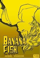 Okładka książki Banana Fish, Vol. 10 Akimi Yoshida