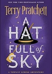 Okładka książki A Hat Full of Sky