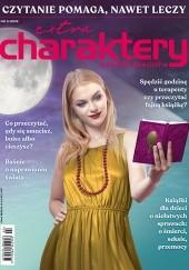 Okładka książki Charaktery Extra. Wydanie specjalne nr 3/2019. Czytanie pomaga, nawet leczy Redakcja miesięcznika Charaktery
