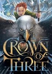 Okładka książki Crown of three