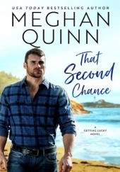 Okładka książki That Second Chance Meghan Quinn
